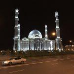 astana nowy meczet