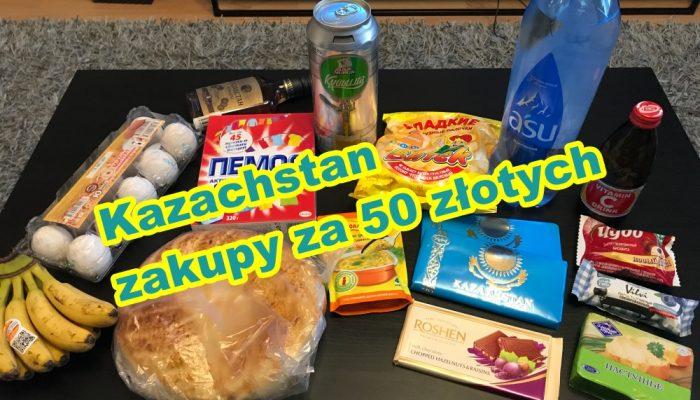 ceny w kazachstanie